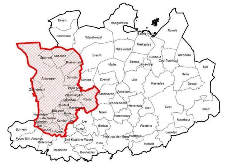 Video Bijkomende Maatregelen Provincie Antwerpen Zijn Vanaf Nu Van Kracht Radio Reflex